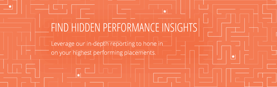 Find hidden performance insights